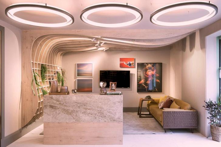 CASACOR-2019: что нужно знать о дизайн-выставке (фото 21)