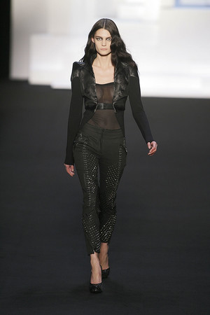 Показы мод Sophia Kokosalaki Осень-зима 2009-2010 | Подиум на ELLE - Подиум - фото 3113
