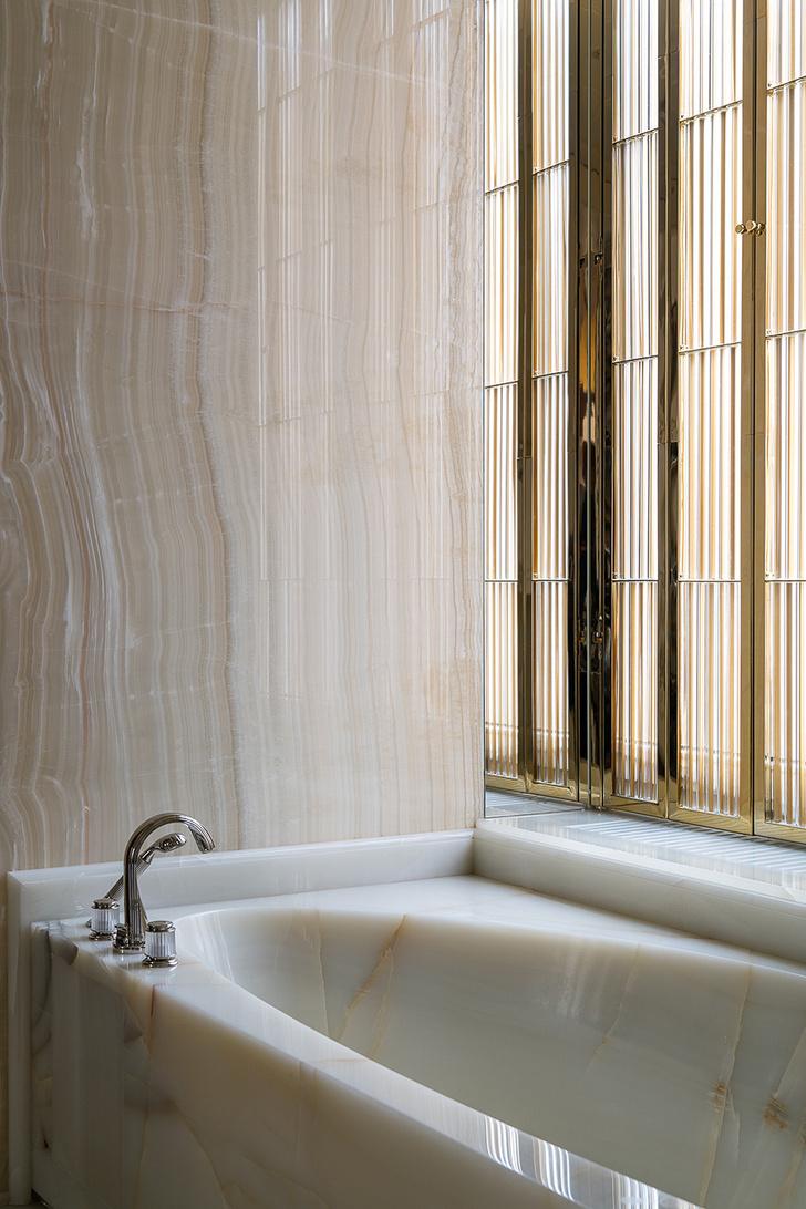 Уютная ванная комната: 10 приемов для идеального релакса (фото 5)