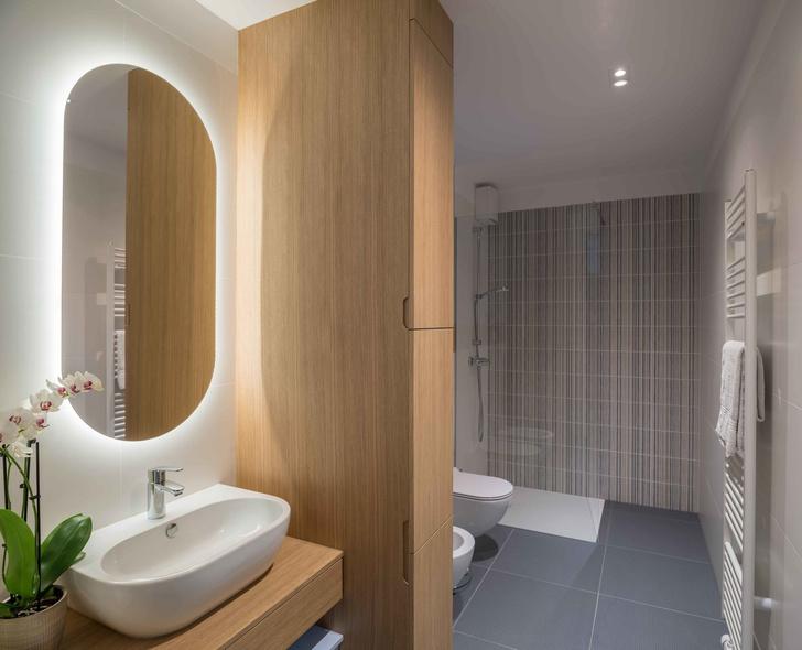Квартира 62 м² для современной леди (фото 14)