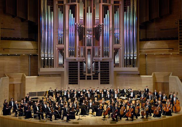 Почему стоит идти на Международный виолончельный фестиваль? фото [1]