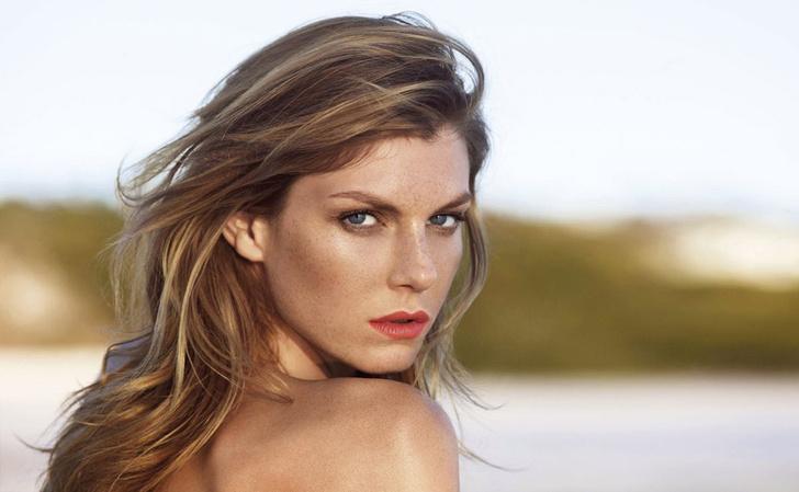 5 способов выглядеть великолепно без макияжа