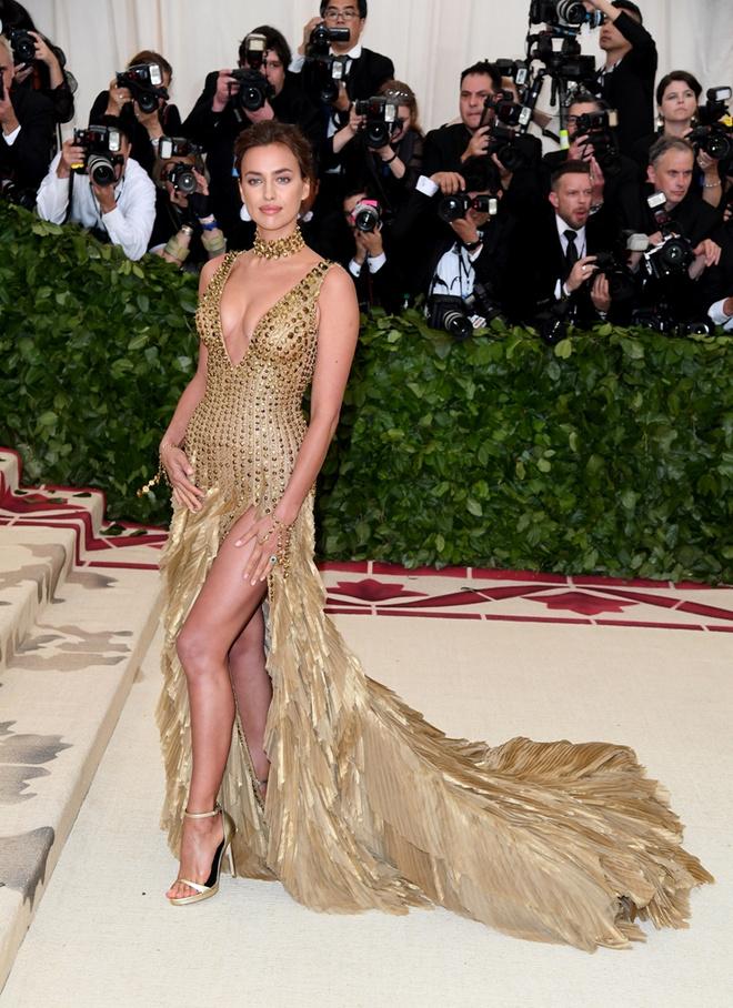Met Gala 2018: самые красивые платья звезд (фото 14.1)