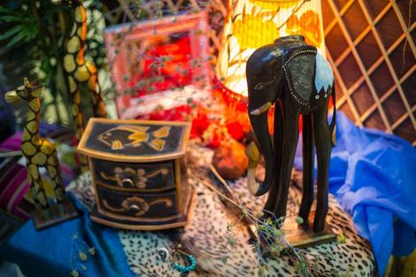 Все в дом: travel-акценты для интерьера | галерея [3] фото [1]