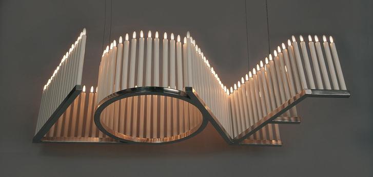 Классика жанра: светильники Mathieu Lustrerie (фото 5)