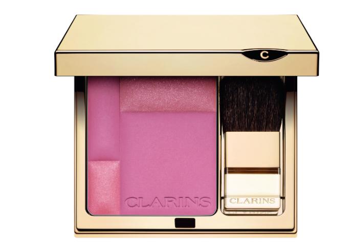 Весенняя коллекция макияжа Garden Escape от Clarins