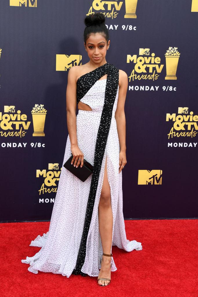 Лучшие образы MTV Movie & TV Awards (фото 15)