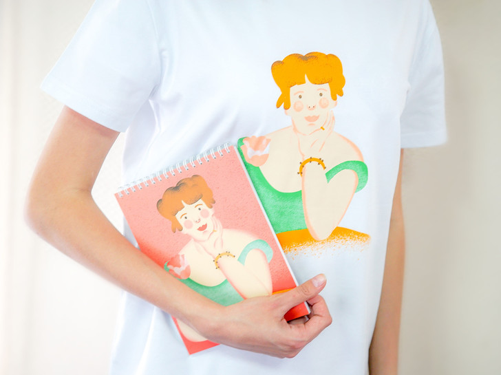 Пушкинский музей выпустил сувенирную коллекцию ко Дню защиты детей (фото 4)