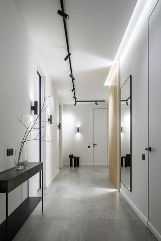 Минимализм в теплых тонах: квартира 115 м² в Санкт-Петербурге (фото 7.2)
