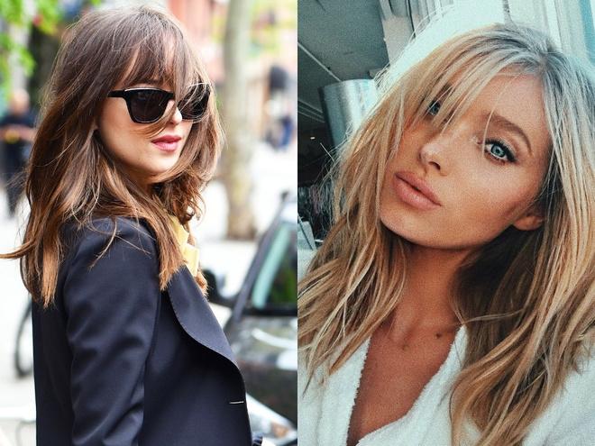 Волосы: главные стрижки, укладки и тренды 2019 года (фото 2)