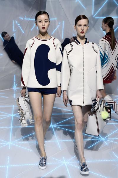 Неделя моды в Лондоне: день пятый | галерея [1] фото [1]