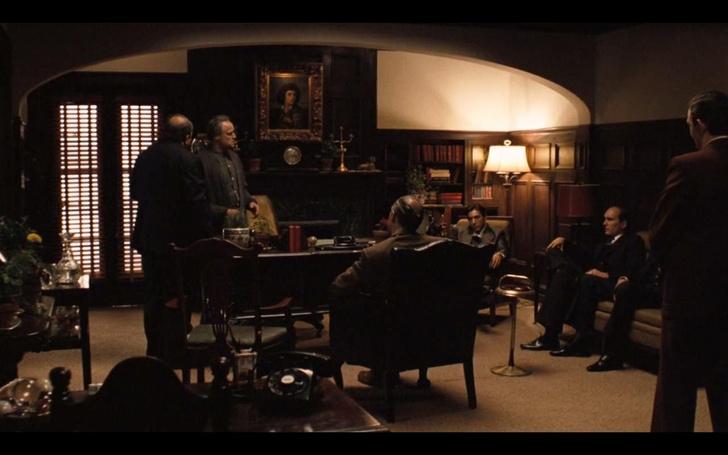 5 домов из трилогии «Крестный отец» (фото 4)