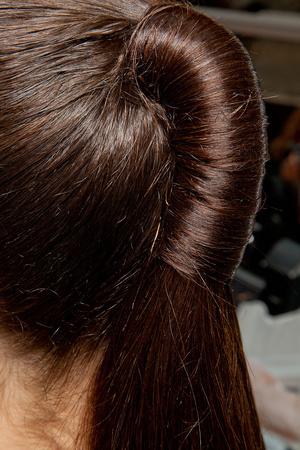 Показ Elie Saab коллекции сезона Весна-лето 2012 года haute couture - www.elle.ru - Подиум - фото 332999