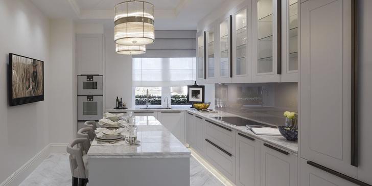 Кухонные тренды 2019. Что нас ждет в наступающем году (фото 1)