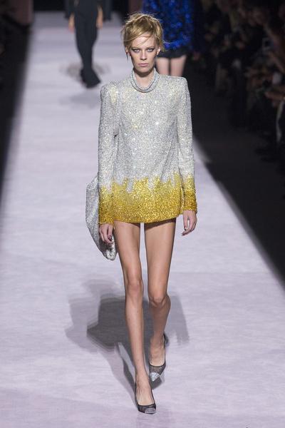 Самое важное, что нужно знать о New York Fashion Week | галерея [2] фото [1]