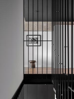 От заката до рассвета: квартира в стиле лофт (фото 10)