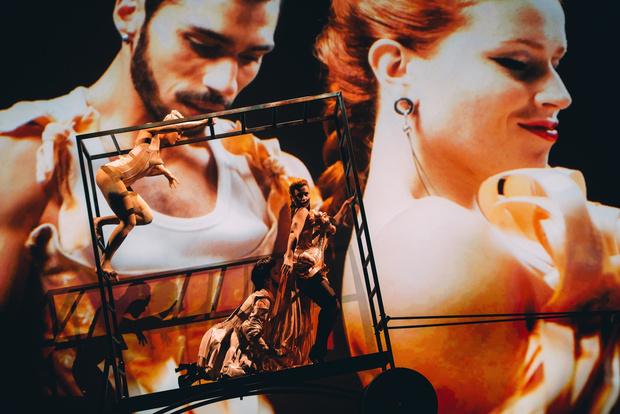 Жан-Поль Готье представит в Москве и Петербурге знаменитое Fashion Freak Show (фото 3)