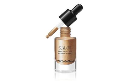 Солнце Капри: летняя коллекция макияжа Sunlight от Dolce&Gabbana (галерея 4, фото 0)