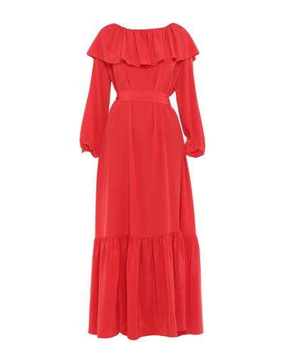 33 красных платья (галерея 0, фото 1)