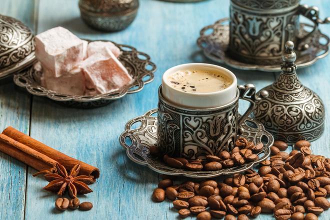 Национальные особенности кофе: где и как его готовят? (фото 7)
