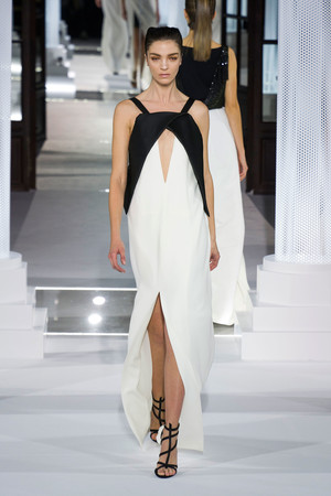Показы мод Vionnet Осень-зима 2013-2014 | Подиум на ELLE - Подиум - фото 582
