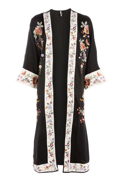 10 роскошных шелковых пижам, в которых можно выйти в свет | галерея [1] фото [2]