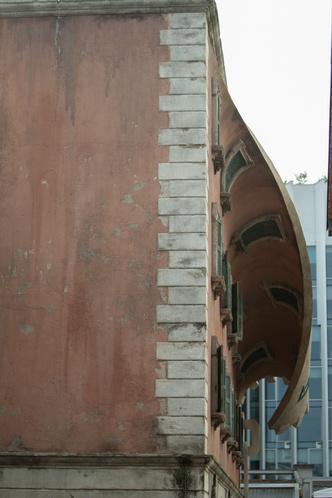 Дом на молнии: проект Алекса Чиннека для IQOS (фото 2.2)