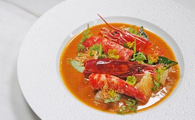 5 лучших ресторанов Бангкока (галерея 15, фото 3)