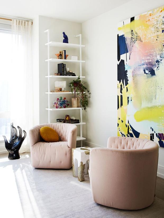 Тренды 2019 года: мебельная мода (фото 3)