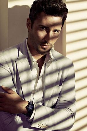 10 самых красивых мужчин-моделей всех времен (фото 35)