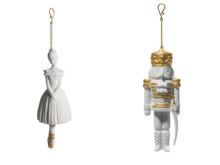 ELLE Decoration шопинг: елочные украшения (фото 11)