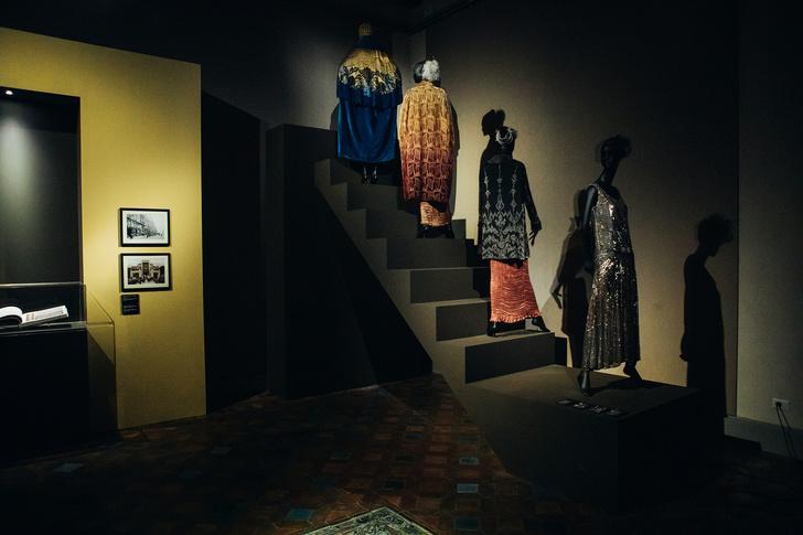 Ретроспективная выставка Bvlgari в Риме (фото 2)