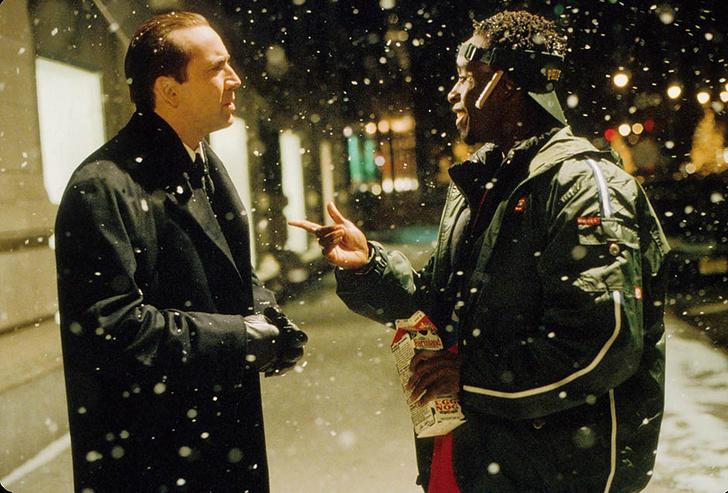 Новогоднее настроение: 31 фильм для сказочного настроения