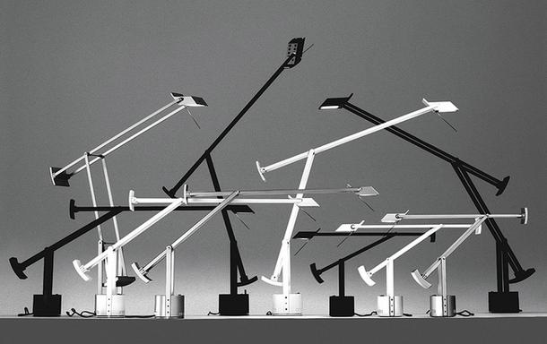 Культовый объект: светильник Tizio Ричарда Саппера (фото 4)