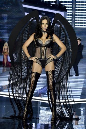 Как выглядит коллекция Balmain x Victoria's Secret (фото 7)