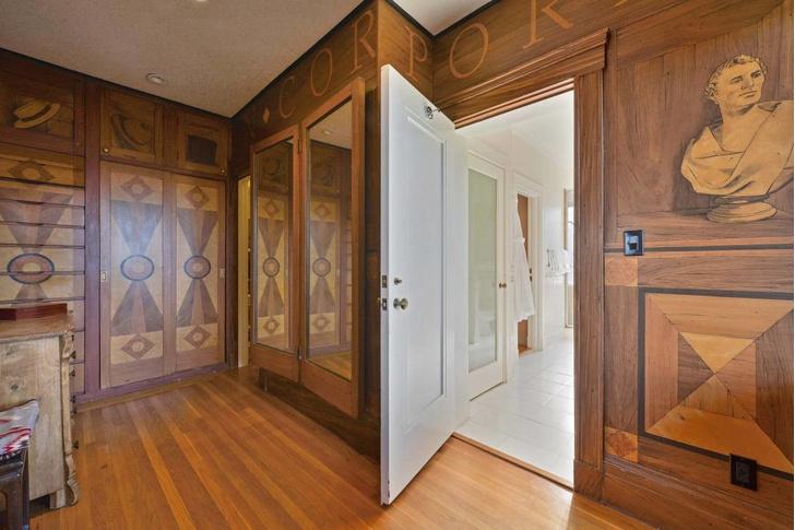Дом Николаса Кейджа в Сан-Франциско (фото 15)