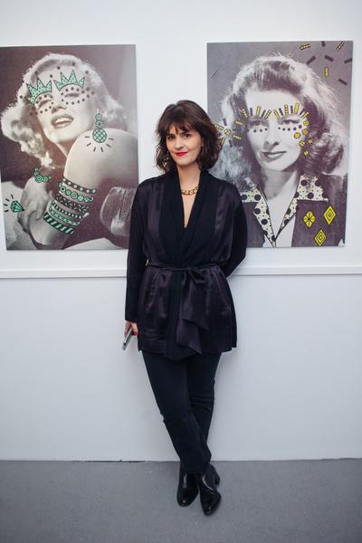 Выставка «Nina Ricci. Во сне и наяву» в Государственной галерее на Солянке | галерея [2] фото [2]