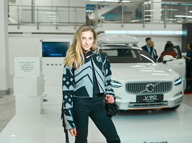 Volvo Car Russia откажутся от использования пластика (фото 1)