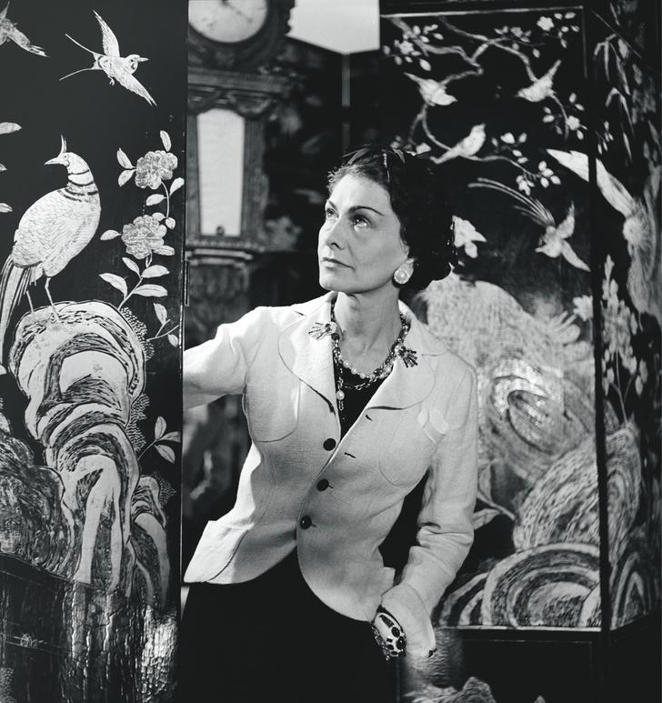 Великая Мадемуазель: факты о Коко Шанель
