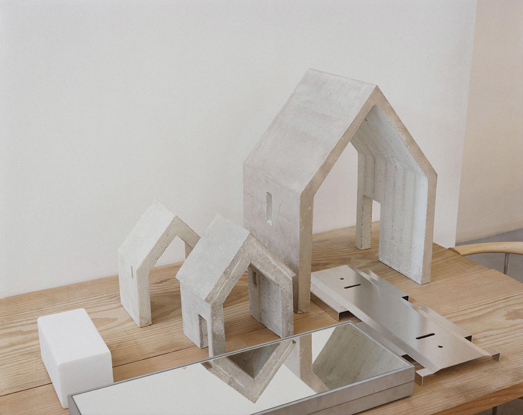 Белым побелому: вгостях уархитектора Джона Поусона (галерея 4, фото 4)