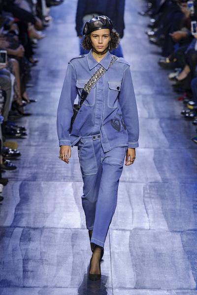 7 модных способов носить деним в этом сезоне (галерея 12, фото 0)