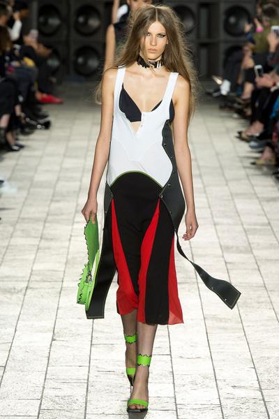Все, что нужно знать о London Fashion Week | галерея [6] фото [3]