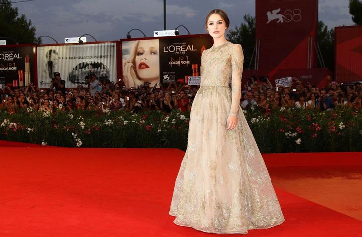 Успех: Венецианский кинофестиваль 2011 года