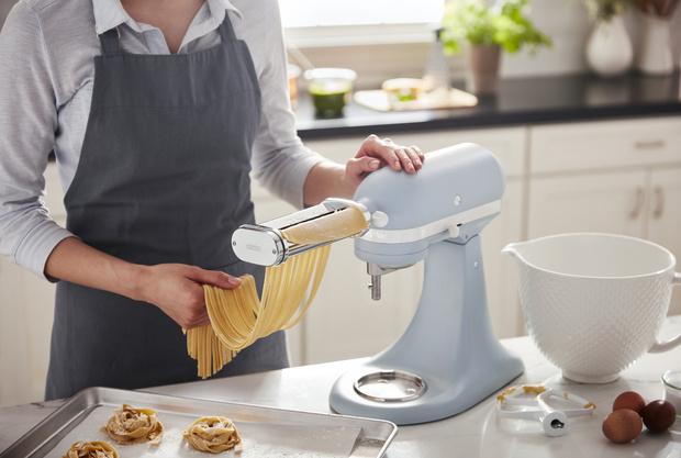О чем мечтают женщины? Кухонные гаджеты, которые работают за нас! (фото 18)
