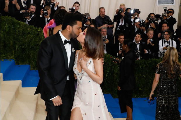 Белла Хадид не уверена в искренности чувств The Weeknd (фото 5)