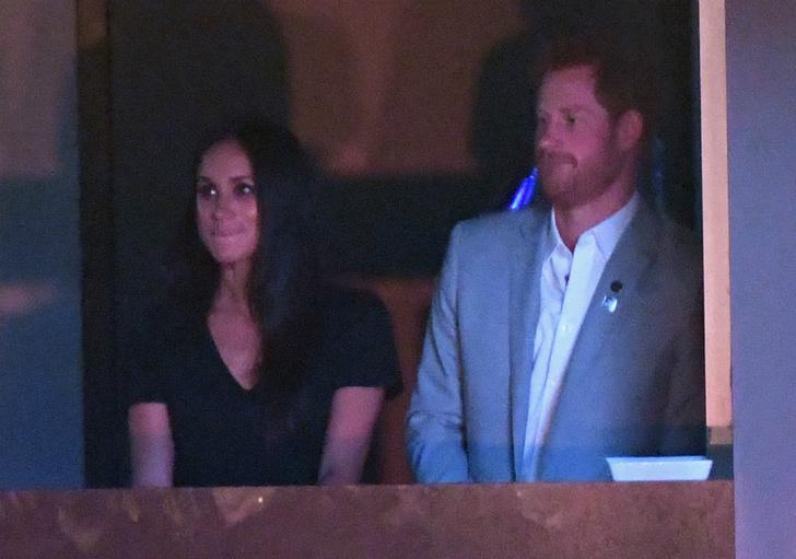 Какой будет свадьба принца Гарри и Меган Маркл фото [2]