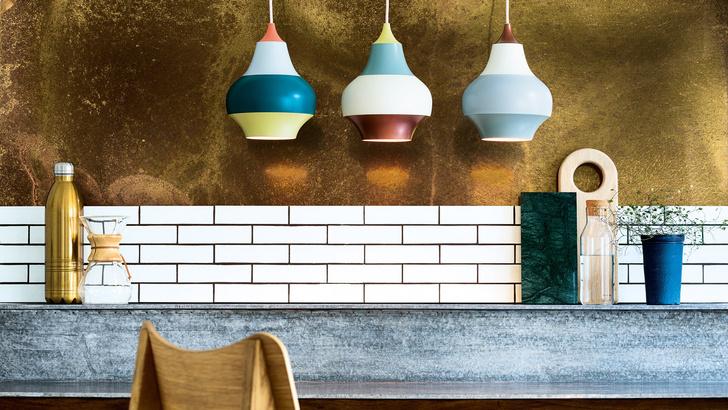 Новая коллекция светильников от Клары фон Цвейгберг