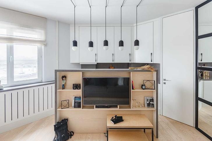 Квартира (фото 1)