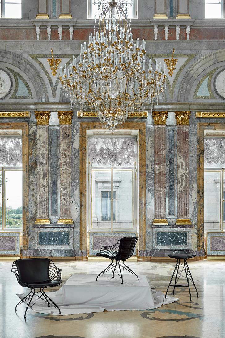 Совместный проект Galerie 46 и Русского музея (фото 5)