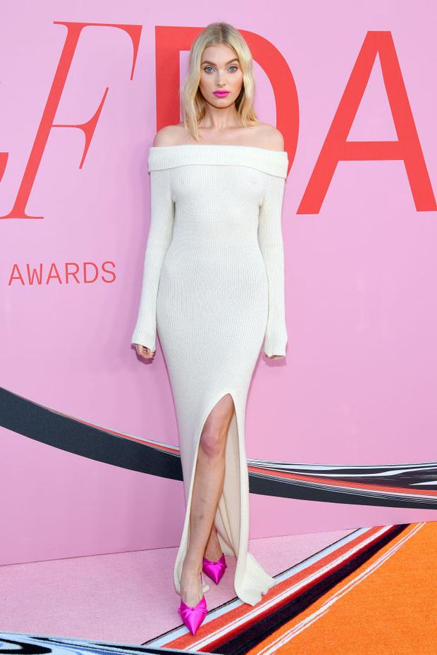 Сенсационно: 23 сексуальные супермодели на премии CFDA Fashion Awards (фото 6)